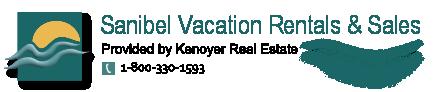 Sanibel Vacation Rentals & Sales Logo